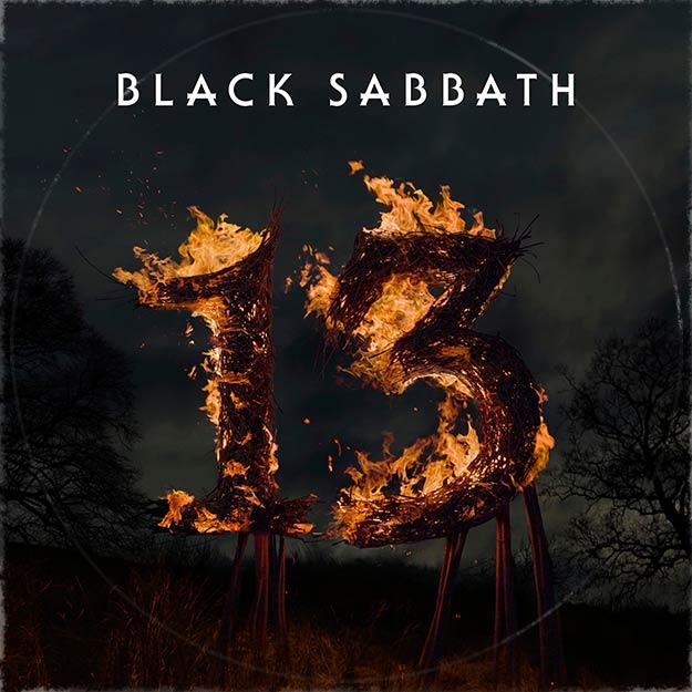 Black sabbath альбом 13 скачать mp3